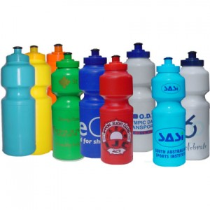 NR702 750ml Drink Bottle- Screw Top  BPA Free