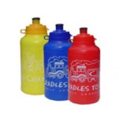 NR704 500ml Drink Bottle- Flip Top  BPA Free