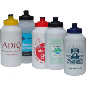 NR706 500ml Drink Bottle- Screw Top  BPA Free