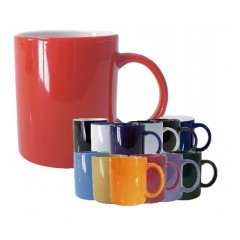 NM01 Can Shape Coffee Mug