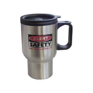 NM04 Stainless Steel Travel Mug ( plastic inside)