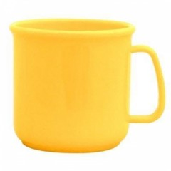 NM07 plastic coffee mug