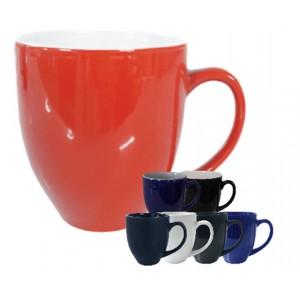 NM09 Manhattan Coffee Mug