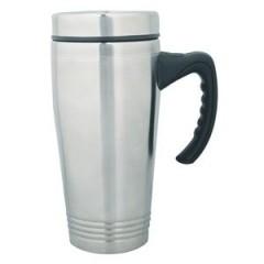 NM24 Stainless Steel Travel Mug (plastic inside)