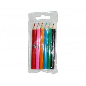 NP101 Kids Colour 6 Pencial Set