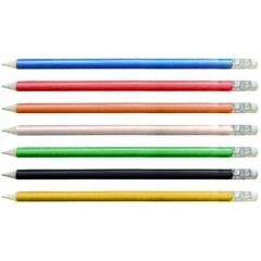 NP103 Pencil with Eraser