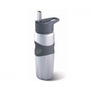 NR7012 750ml Stainless Steel Bottle with straw