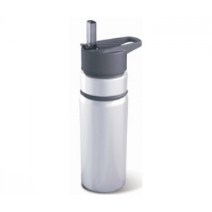 NR7013 750ml Stainless Steel Bottle with straw