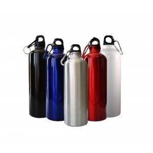 NR713 600ml Stainless Steel Bottle