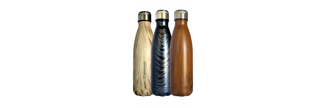 NR723 500ml doubla wallstainless steel bottle