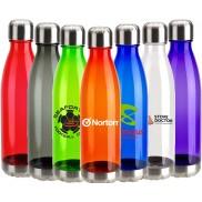 NR734 500ml Tritan Bottle with Stainless Steel lid